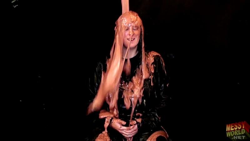 Michaela Metallic Slime