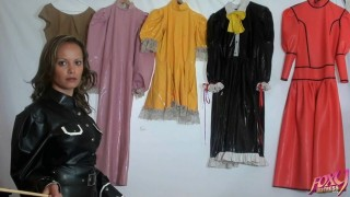 Dressing Schedule with Louise