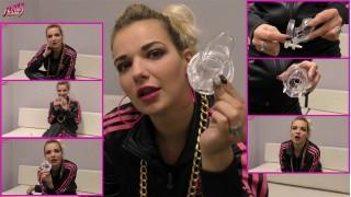Lisa Chav: Chastity POV