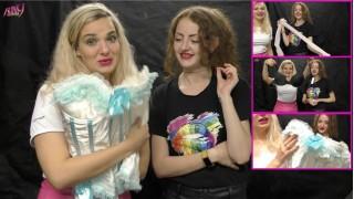 Lisa & Janey: Sissy Makeover