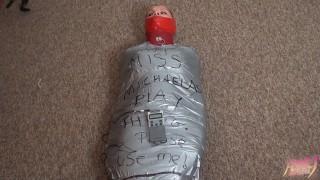 Louise Gets Mummified