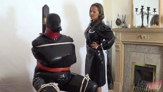 Mistress Training Backfires
