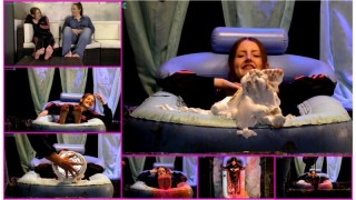 Janey's Foot Spa Torment