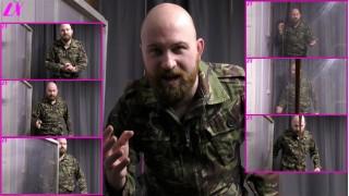 Zane Army 'Gunge Tank' Domination