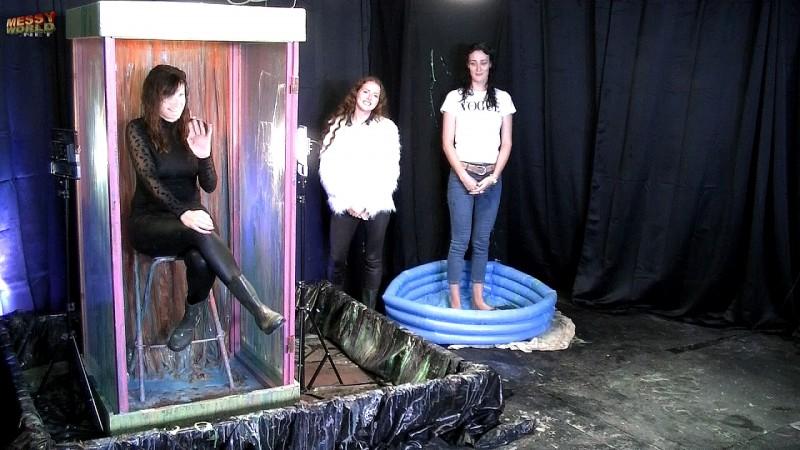Alice & Layla; Life's Not Fair - Ep.5 - The Gunge Tank 2