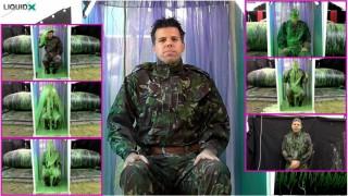 Callum Mucky Army Gear