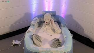 Callum's Business Suit Office Bath