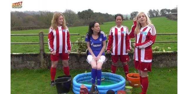 Gunge Givers: Football Food Rivalries