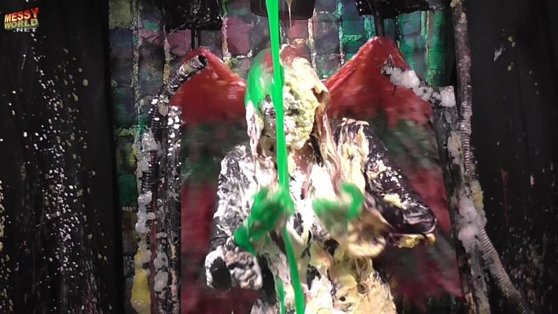 Human Carwash: Alex K in Denim