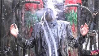 Human Carwash: Callum Business Suit