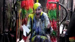 Human Carwash: Lyndsey Brooker Quiz - Round 02