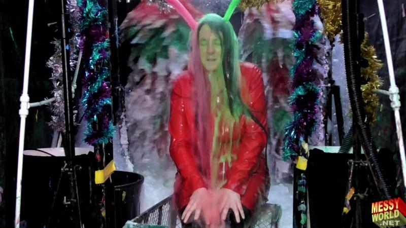 Human Carwash: Michaela's Festive Preview