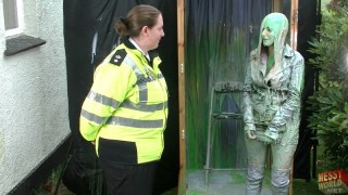 A Life Of Slime 01: The Arrest
