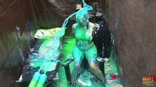 A Life Of Slime 04: The MessyWorld of Prison Life (Part 1)