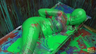 A Life Of Slime 05: The MessyWorld of Prison Life (Part 2)
