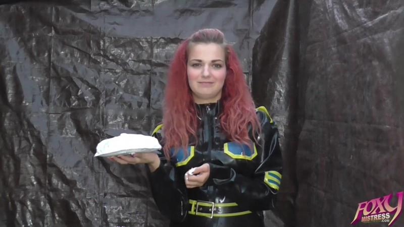 Lisa's Toilet Cleaning Discipline