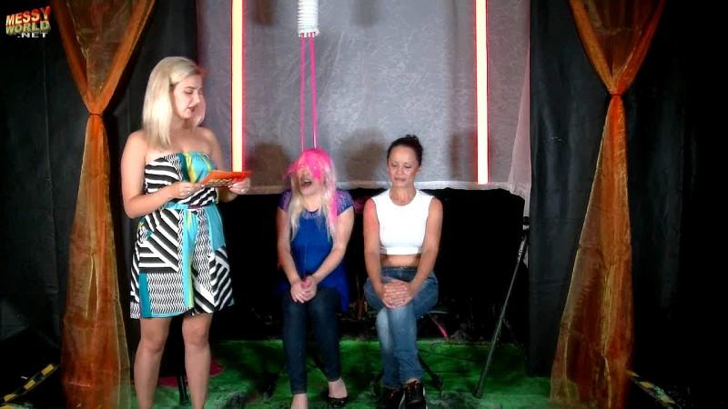 The Pendulum: Rebecca vs Louise
