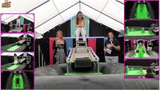 The PLUNGA! • Hayleigh vs Jo
