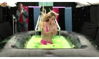 The PLUNGA! • Tamsin Pink Bikini