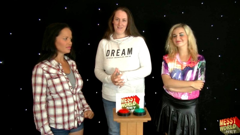 The Quiz with Lisa & Louise: Round 2