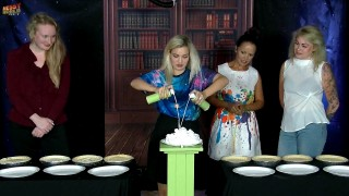 Lisa & Louise; The Rivals - Series 2, Ep.3 - Cookery Corner
