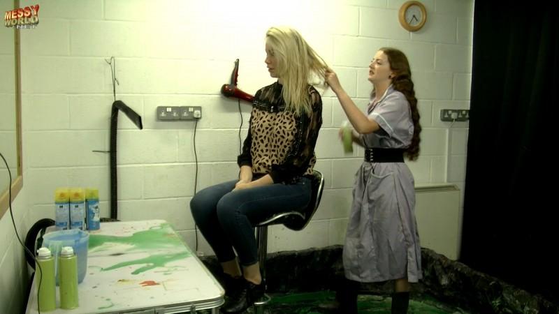 The Salon with Tamara