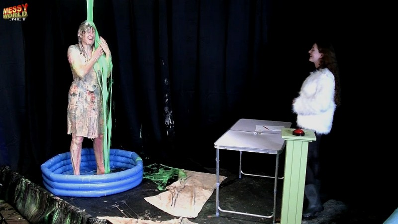 The Slime Store with Alice