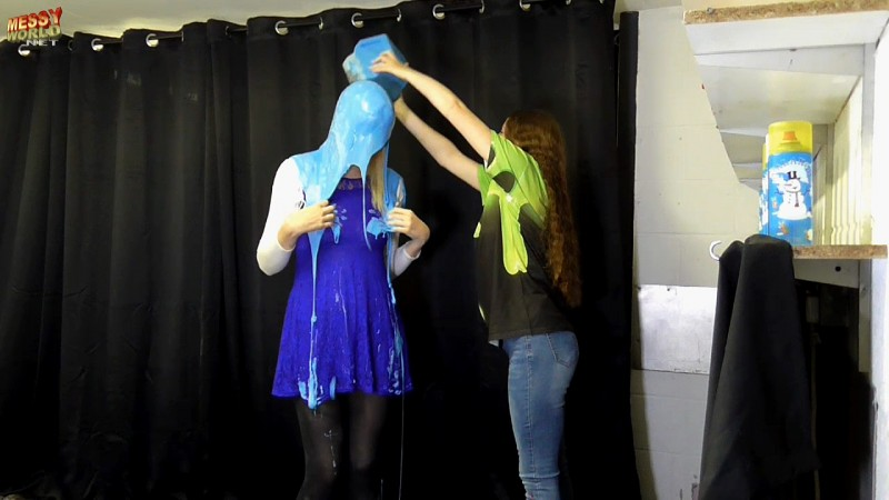 The Slime Store with Tamara