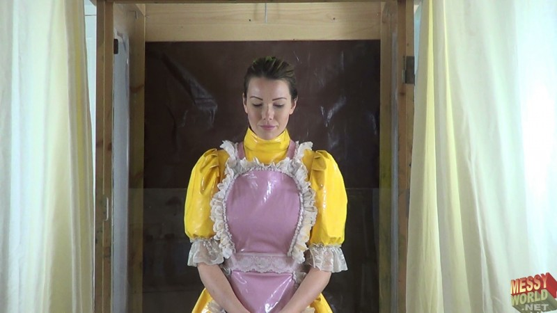 Stacy & Tamara 01: Stacy Gunge's her Housemaid