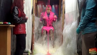 Tamsin's 'Takeover' Gunging